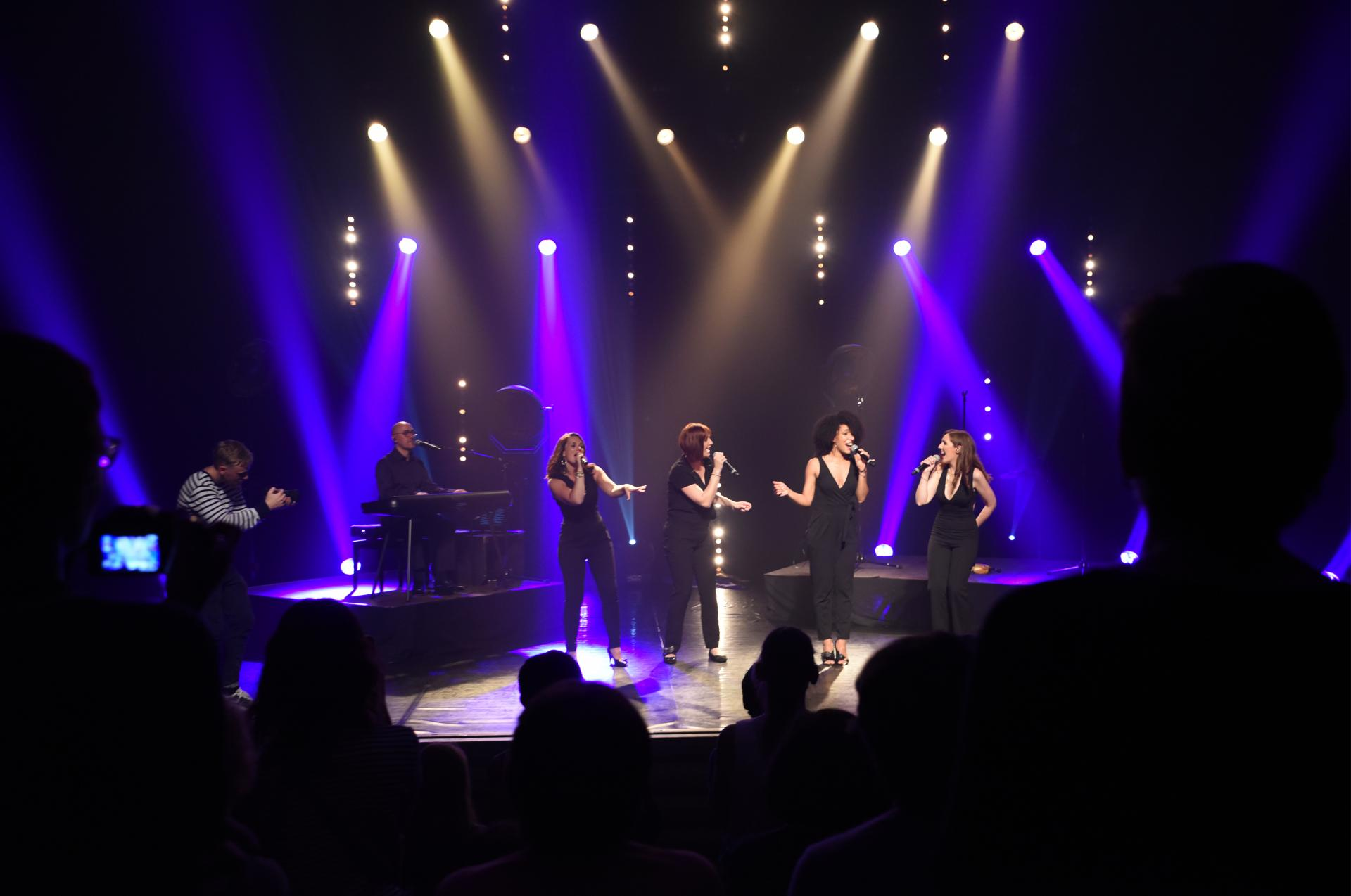 Timeless | Groupe Gospel & Soul